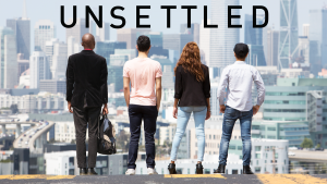 Unsettled: Seeking Refuge in America Title Image