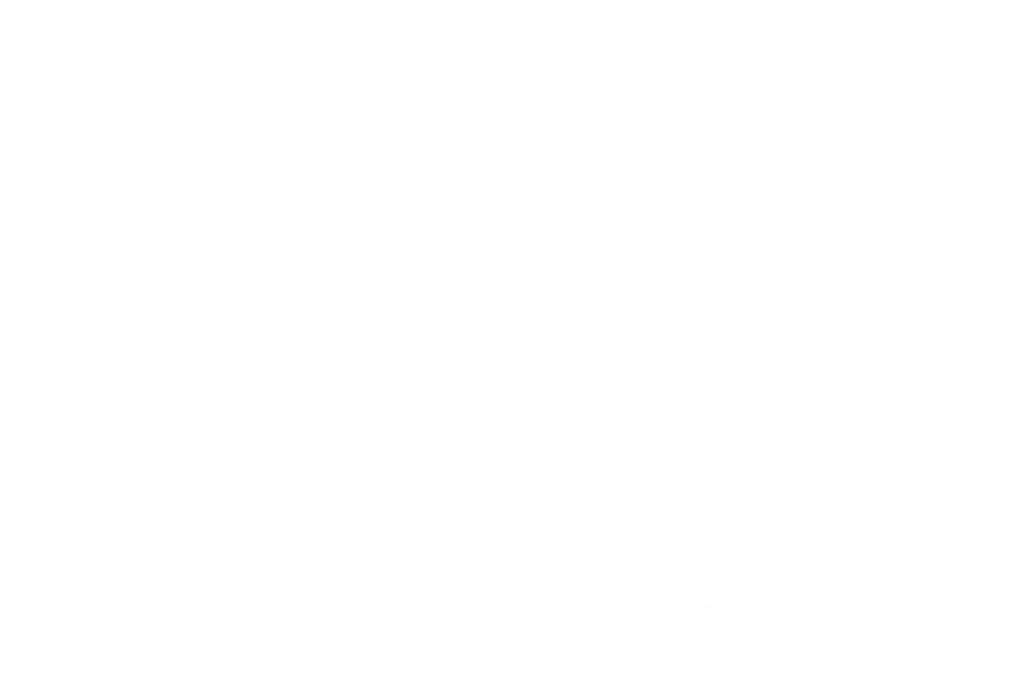 Alexander Valley Film Festival Best Documentary 2019 Laurels