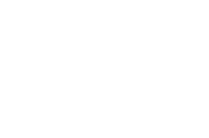 Scottsdale International Film Festival Best Documentary Award laurel
